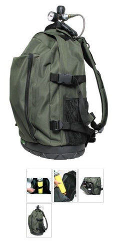 Ranger 6 Combi Pack (5900) - Woodlands Enterprises Ltd