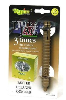 Ultra Jag - Woodlands Enterprises Ltd