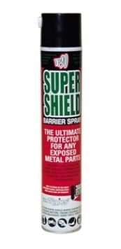 Super Shield (7912)