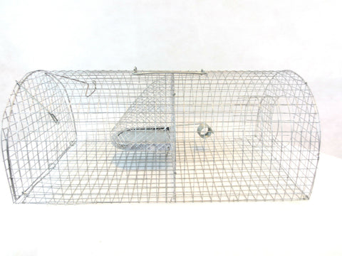 Multi-Catch Rat/Mouse Rodent Cage Trap - Woodlands Enterprises Ltd