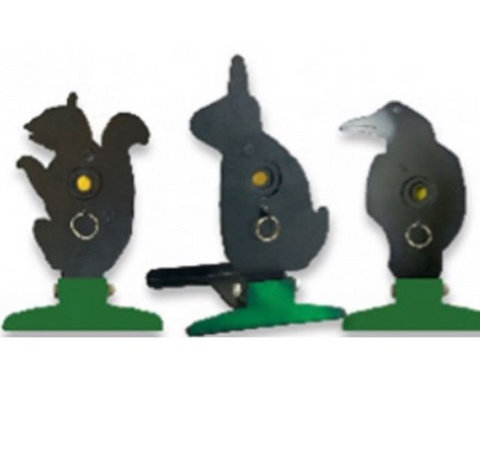 knock down targets - Woodlands Enterprises Ltd