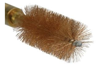 Phosphor Bronze Brush