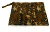 ARMY SPEC WATERPROOF HOODED PONCHO BASHA FESTIVAL FLECK-TARN  CAMO + carry Bag