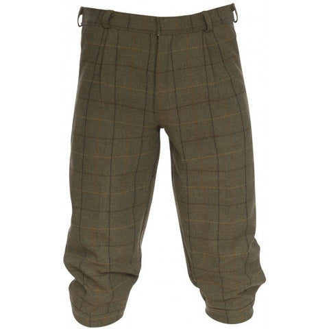 ALAN PAINE RUTLAND MENS TWEED BREEKS
