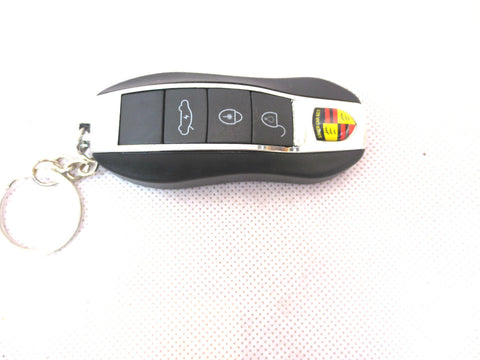 Shock Sports Car Key Fob