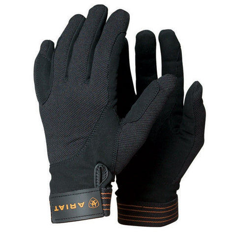 Ariat Tek Grip Gloves - Woodlands Enterprises Ltd