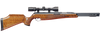 AIR ARMS TX200 HC (HUNTER CARBINE)