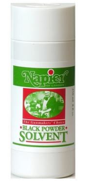 Black Powder Solvent