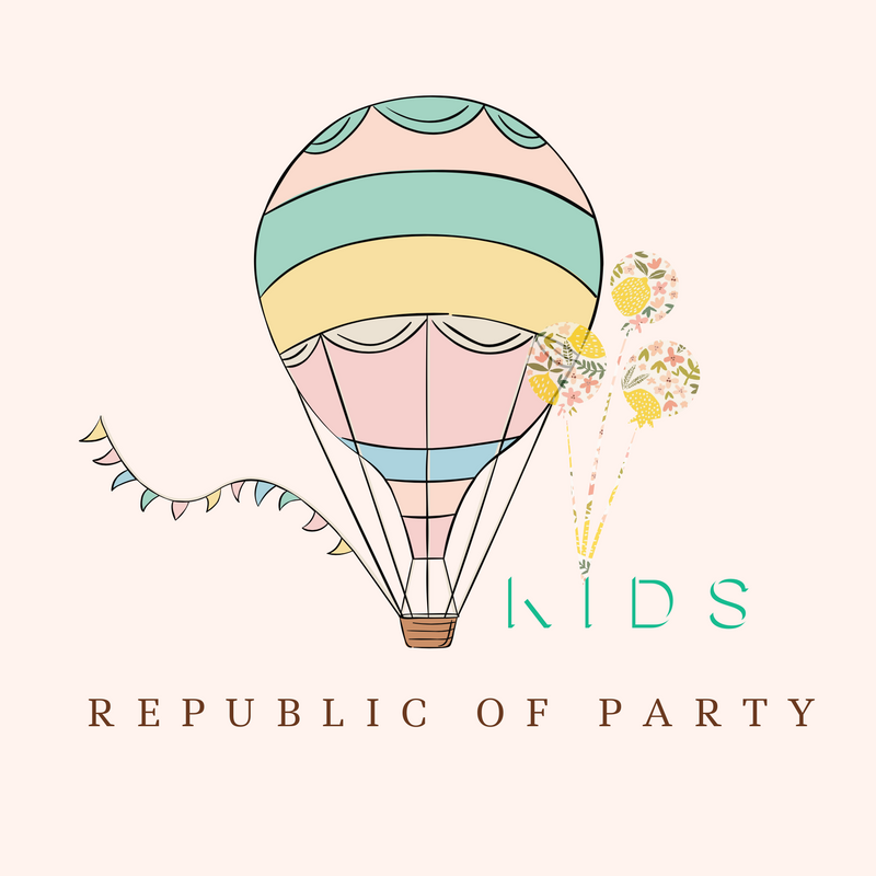 Republic Of Party