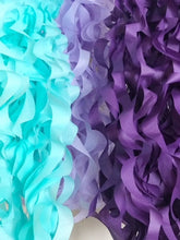 Jellyfish Paper Lanterns-Mermaid Swirl