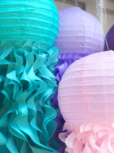Jellyfish Lanterns