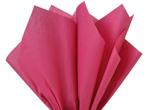 Cerise Eco Friendly Tissue Paper