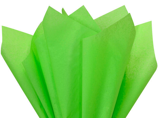 Groovy Green Eco Friendly Tissue Paper