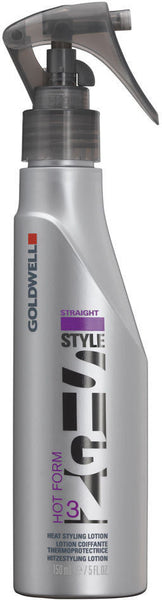 Goldwell StyleSign Hot Form Heat Styling Lotion