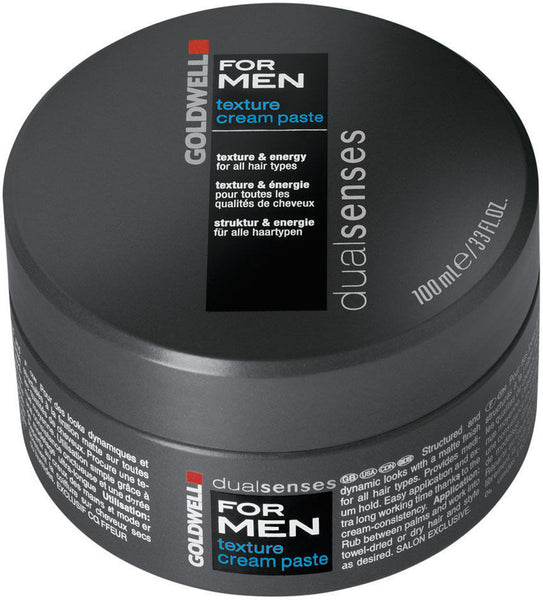 Goldwell DualSenses Texture Cream Paste