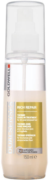 Goldwell DualSenses Rich Repair Thermo Leave-In Treatment