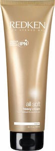 Redken All Soft Heavy Cream Softening Hair Mask