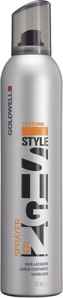 Goldwell StyleSign Sprayer Hair Lacquer