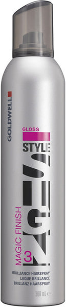 Goldwell StyleSign Magic Finish Brilliance Hairspray