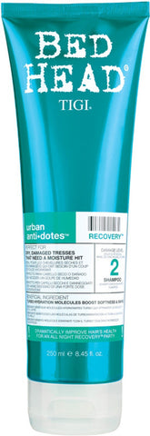 Bed Head by TIGI Urban Antidotes Recovery Shampoo