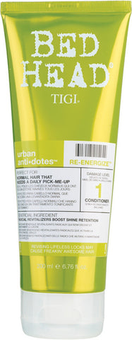 Bed Head by TIGI Urban Antidote Re-Energize Conditioner