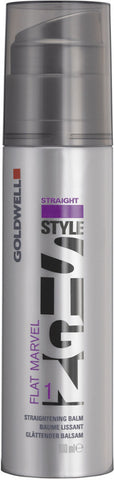 Goldwell StyleSign Flat Marvel Straightening Balm