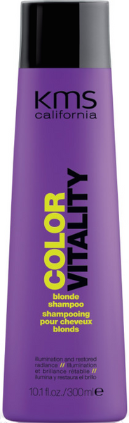 KMS California Color Vitality Blonde Shampoo