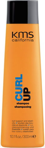 KMS California Curl Up Shampoo