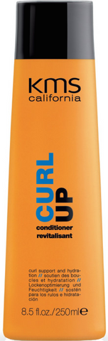 KMS California Curl Up Conditioner
