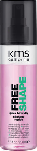 KMS California Free Shape Quick Blow Dry