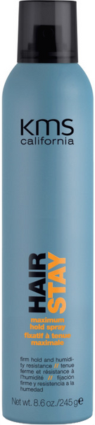 KMS California Hair Stay Maximum Hold Spray