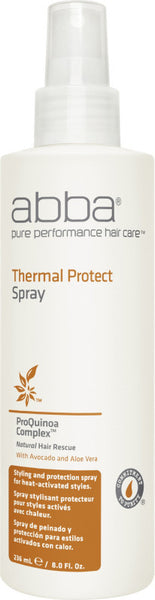 Abba Thermal Protect Spray