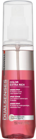 Goldwell DualSenses Color Extra Rich Serum Spray