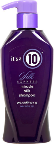 It's A 10 Silk Express Miracle Shampoo