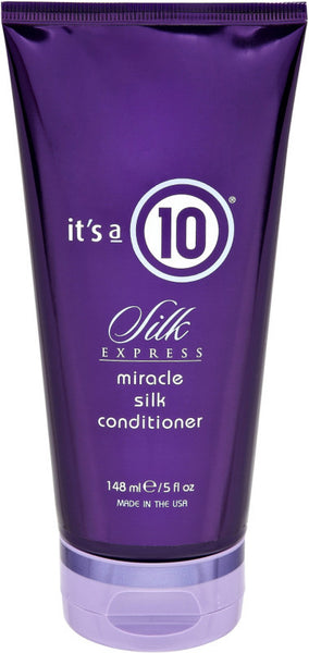 It's A 10 Silk Express Miracle Conditioner
