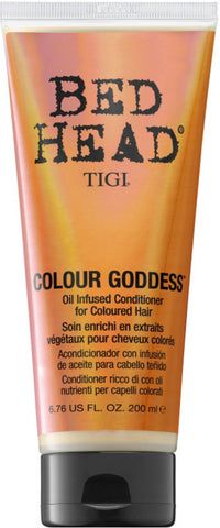 Bed Head by TIGI Colour Goddess Oil Infused Conditioner