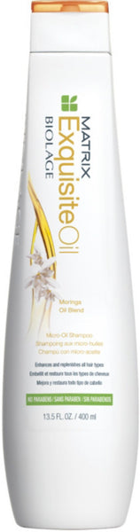Biolage ExquisiteOil Micro-Oil Shampoo