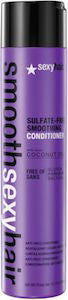 Smooth Sexy Hair Sulfate-Free Smoothing Anti-Frizz Conditioner