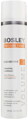 Bosley BosRevive Volumizing Conditioner For Color-Treated Hair