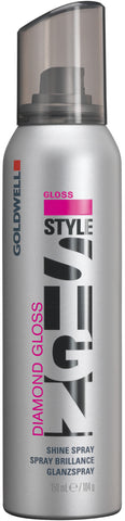 Goldwell StyleSign Diamond Gloss Shine Spray