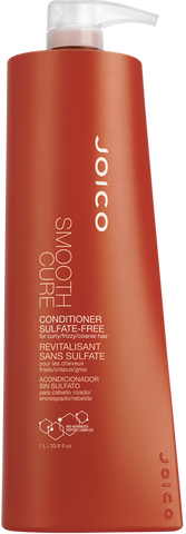 Joico Smooth Cure Sulfate-Free Conditioner