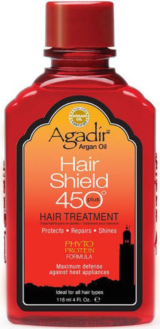 Agadir Hair Shield 450 Hair Oil Treatment