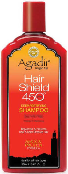 Agadir Hair Shield 450 Deep Fortifying Shampoo