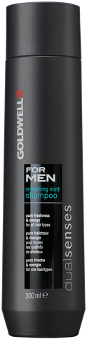 Goldwell DualSenses For Men Refreshing Mint Shampoo