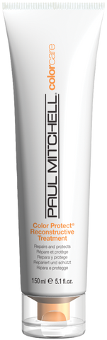 Paul Mitchell Color Protect Reconstructive Treatment