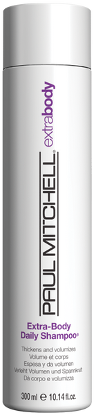 Paul Mitchell Extra-Body Daily Shampoo