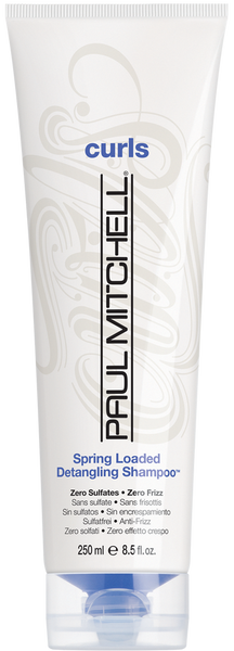 Paul Mitchell Spring Loaded® Frizz-Fighting Shampoo