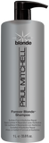 Paul Mitchell Forever Blonde Shampoo