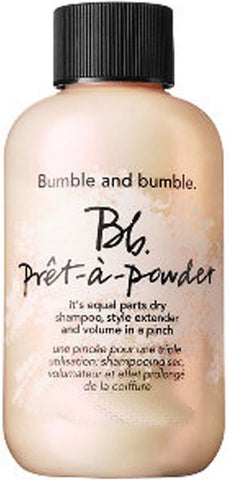 Bumble & Bumble Prêt-A-Powder