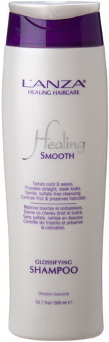 L'ANZA Healing Smooth – Glossifying Shampoo
